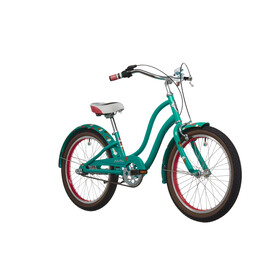 Electra Sweet Ride 3i Girls Teal